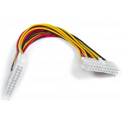 T-Cable ATX 24pin M/F 0,30m