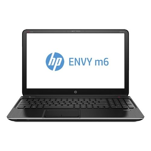 Ноутбук HP ENVY m6-1100sr (C5S13EA) Midnight Black