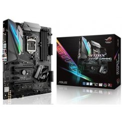 Asus STRIX Z270F GAMING (s1151, Intel Z270)