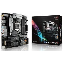 Asus STRIX Z270G GAMING (s1151, Intel Z270)