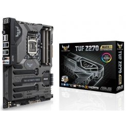 Asus TUF Z270 MARK 1 (s1151, Intel Z270)