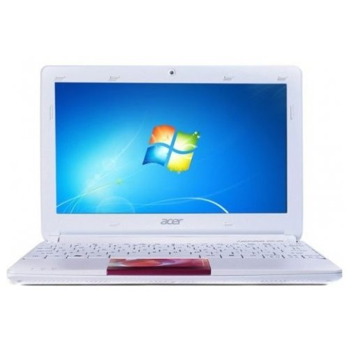 Ноутбук Acer Aspire One D270-268w (NU.SGNEU.005) White Balloon