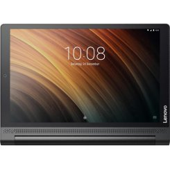 Lenovo Yoga Tablet 3 Plus YT3-X90L 32GB LTE (ZA1R0032UA) Puma Black