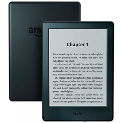 Amazon Kindle 6 2016 Black