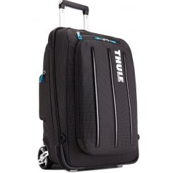 Чемодан Thule Crossover 38L Rolling Carry-On (TCRU115) Black