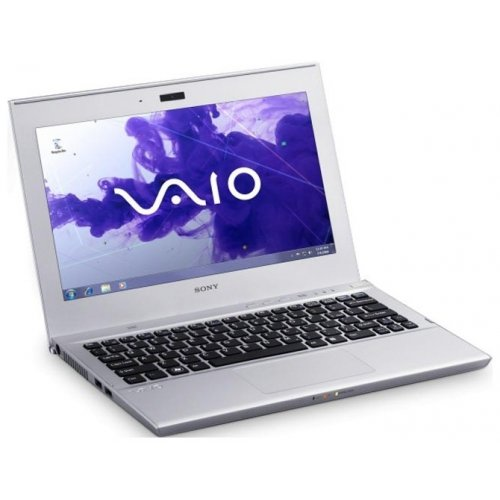 Ноутбук Sony VAIO T1111M1RS Silver