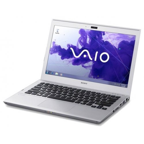 Ноутбук Sony VAIO T1311Z9RS Silver