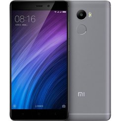Xiaomi Redmi 4 32GB Gray