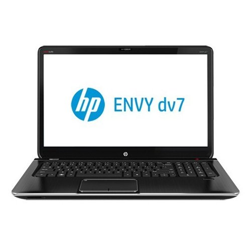 Ноутбук HP ENVY dv7-7387er (D6W92EA) Midnight Black