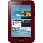 Samsung P3110 Galaxy Tab 2 7.0 Garnet Red