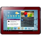 Samsung P5100 Galaxy Tab 2 10.1 3G 16GB Garnet Red