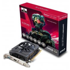 Sapphire Radeon R7 250 D3 512SP Edition 4096MB (11215-23-20G)