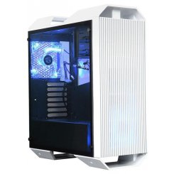 RAIDMAX MONSTER II без БП White
