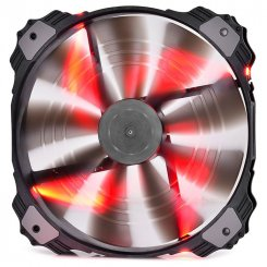 Deepcool XFAN 200 LED Red
