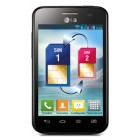 LG Optimus L3 II Dual E435 Black