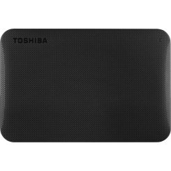 Toshiba Canvio Ready 3TB (HDTP230EK3CA) Black