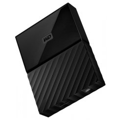 Western Digital My Passport 3TB (WDBYFT0030BBK-WESN) Black