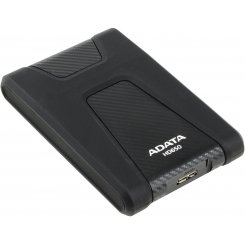 ADATA HD650 Durable 1TB (AHD650-1TU3-CBK) Black