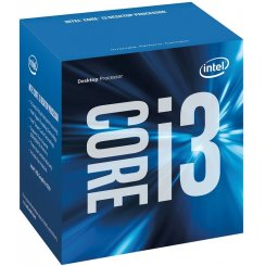 Intel Core i3-7350K 4.2GHz 4MB s1151 Box (BX80677I37350K)
