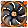 Thermaltake Riing 12 Orange (CL-F038-PL12-A)