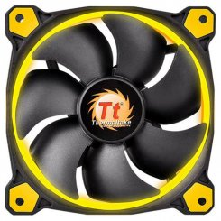 Thermaltake Riing 12 Yellow (CL-F038-PL12-A)