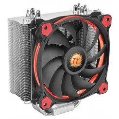 Thermaltake Riing Silent 12 Red (CL-P022-AL12-A)