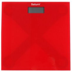 Saturn ST-PS0294 Red