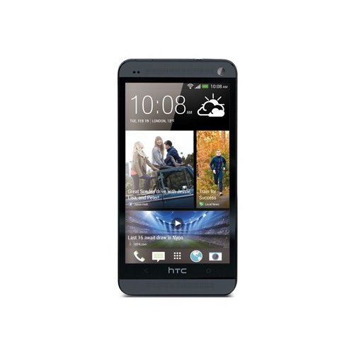 Смартфон HTC One 801e Stealth Black