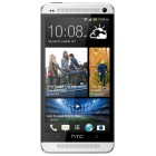 HTC One 801e Glacier White