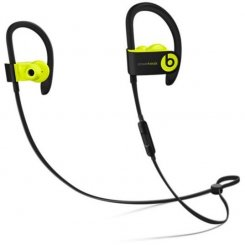 Beats Powerbeats 3 Wireless MNN02ZM/A Shock Yellow