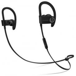 Beats Powerbeats 3 Wireless ML8V2ZM/A Black