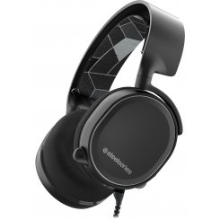 SteelSeries Arctis 3 (61433) Black