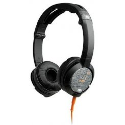 SteelSeries FLUX Headset Luxury (61283) Black