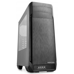 Deepcool D-Shield без БП Black
