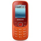 Samsung E2202 Orange