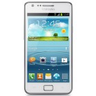 Samsung Galaxy S II Plus I9105 Ceramic White