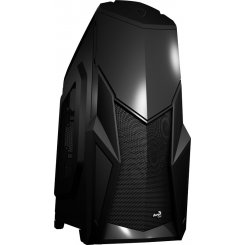 Aerocool PGS Cruisestar Advance без БП (ACCM-PV06031.11) Black