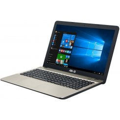Asus X541UJ-GQ034 Chocolate Black