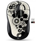 Logitech Wireless Mouse M325 INK Gears