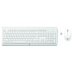 HP C2710 Wireless Ru (M7P30AA)