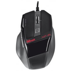 Trust GXT 25 Gaming (18307) Black