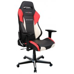 DXRacer Drifting (OH/DM61/N) Black/White/Red