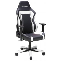 DXRacer Wide (OH/WZ06/N) Black/White