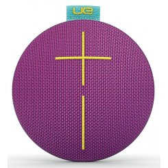 Logitech UE Roll 2 Sugarplum Purple