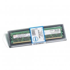 Hynix DDR2 2GB 800MHz Dell Certified Memory (SNPYG410C/2G)