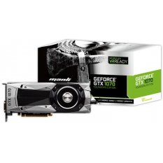 Manli Geforce GTX 1070 Founders Edition 8192MB (M-NGTX1070/5RGHDPPP)