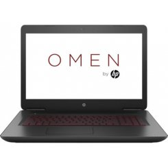 HP Omen17-w103ur (Y7Y15EA) Shadow