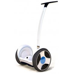 Ninebot by Segway ONE E+ White