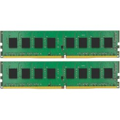 Kingston DDR4 32GB (2x16GB) 2133Mhz ValueRAM (KVR21N15D8K2/32)