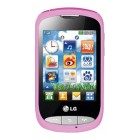 LG T310i Cookie Pink
